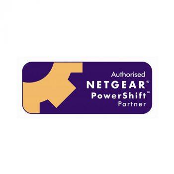 Authorized Netgear Powershift Partner